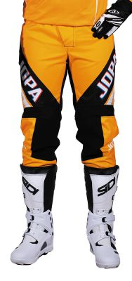 mxpants glitch dark yellow
