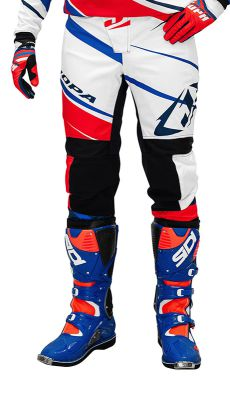 mxpants rush redblue
