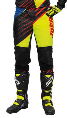 mxpants strife neon yellowblackr