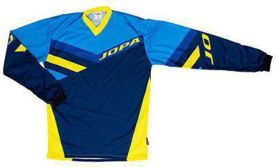 mxshirt devision blueneon yellow