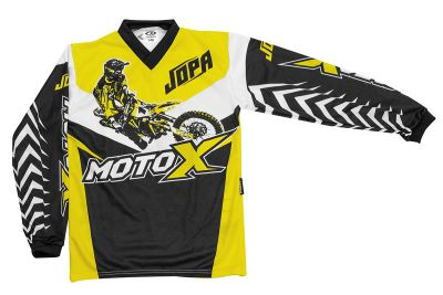 mxshirt kids yellow