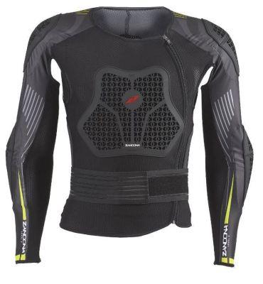 netcube jacket