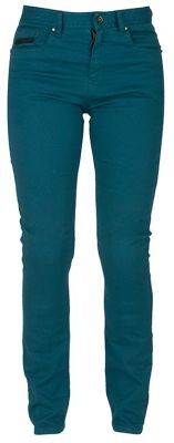 pant paola duck blue