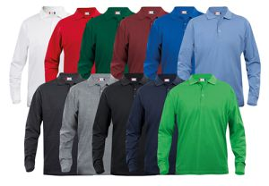 Polo Classic Lincoln Long sleeves