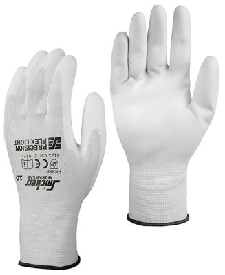 precision flex light gloves