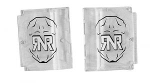 Rip 'n Roll replacement covers for roll off system WVS
