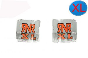 Rip 'n Roll replacement covers for roll off system XL