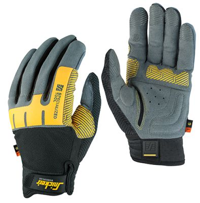 specialized tool glove