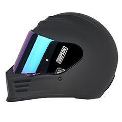 speed matt black